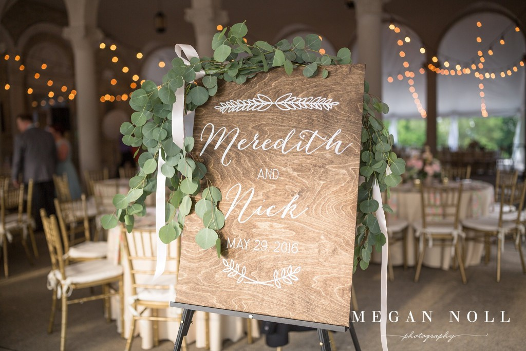 Cooper Wedding - Megan Noll Photography
